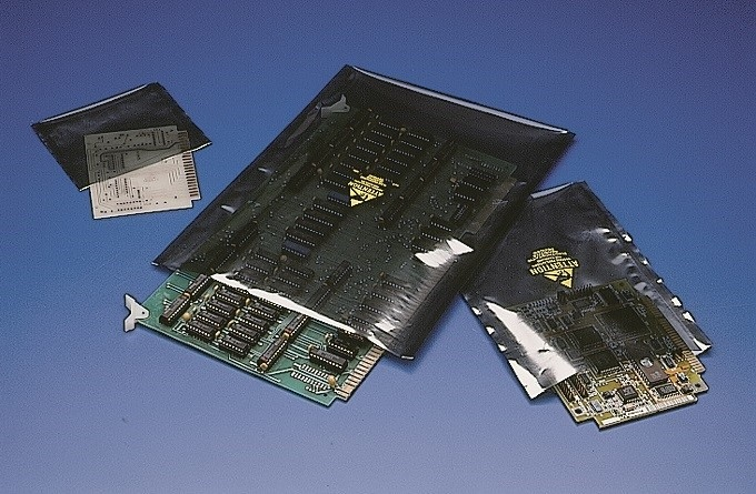 Static Shielding Flat Bags