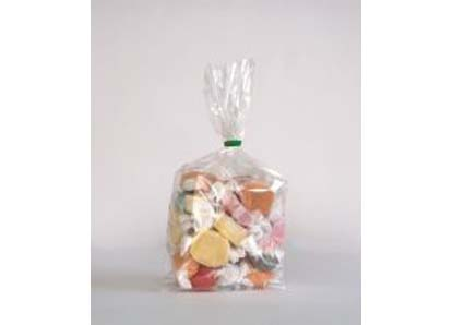 Cellophane Food Bags