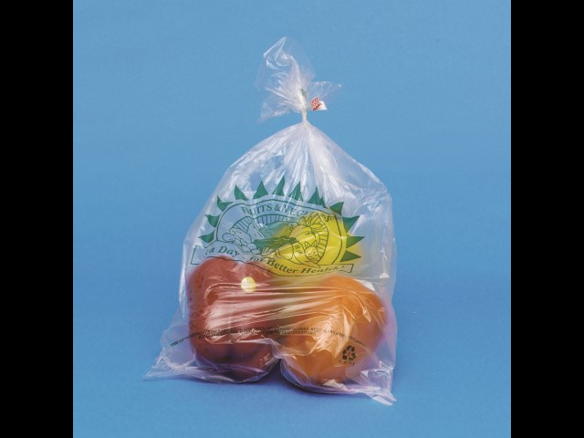 Custom Printed Produce Bag