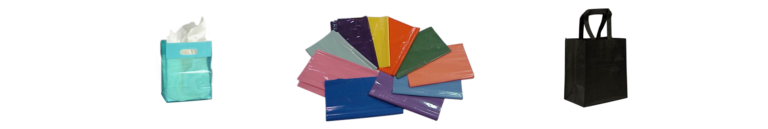 Plastic Bags banner