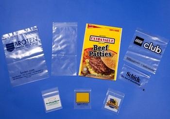 Recloseable Bags