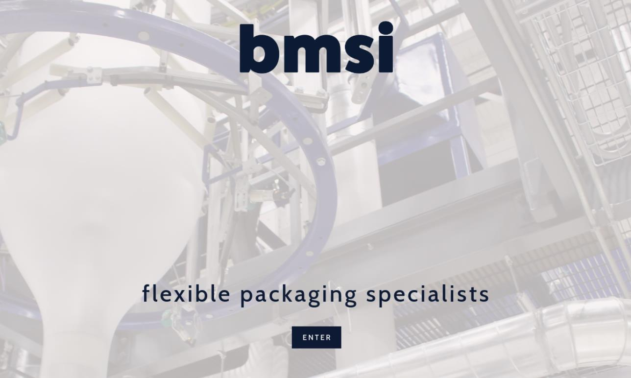 BMSI Packaging Services Company