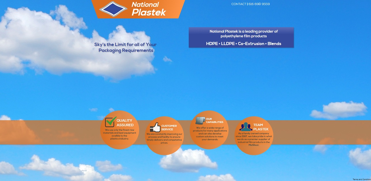 National Plastek, Inc.